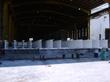Fabricacion de estructura metalica en Taller